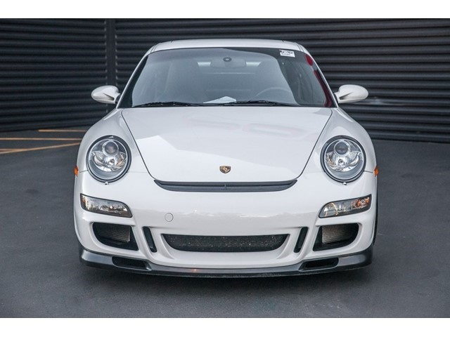 Certified Pre-Owned 2007 Porsche 911 GT3