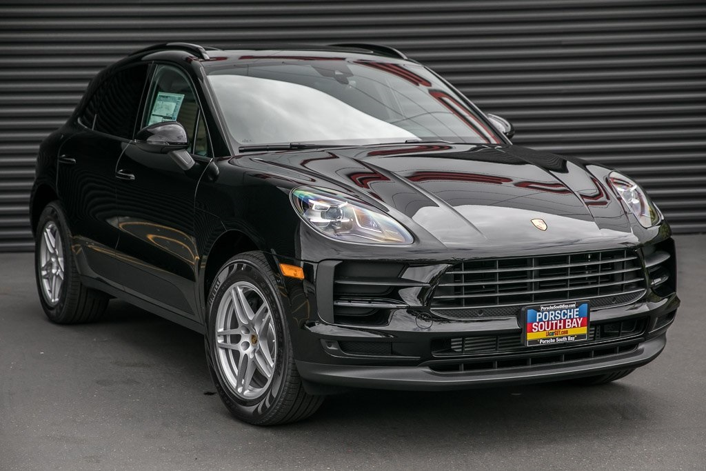 Porsche Macan Lease >> Porsche Lease Finance Specials Porsche South Bay