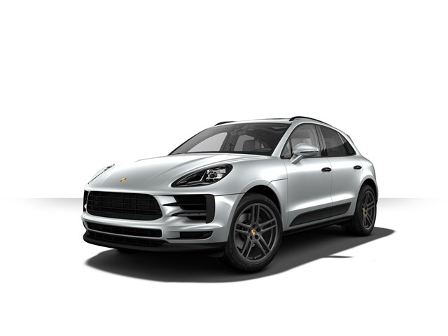 New 2019 Porsche Macan Suv In Hawthorne Porsche South Bay